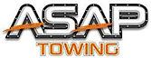 Asap Towing's Company logo