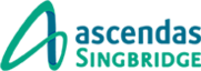 Ascendas-Singbridge's Company logo