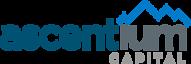 Ascentium's Company logo
