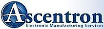 Ascentron's Company logo