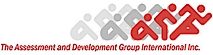 Asessment and Development Group International's Company logo