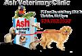 Ash Veterinary Clinic's Company logo