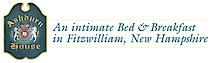 Ashburn House Bed & Breakfast's Company logo