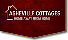 Asheville Cottages's Company logo