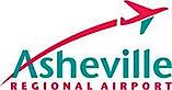 Asheville Regional Airport's Company logo