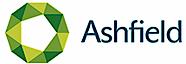 Ashfield's Company logo