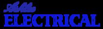 Ashlee Electrical's Company logo