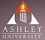 Ashley University's Company logo