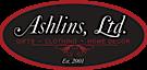 Ashlins's Company logo