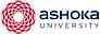 Ashoka University Logo