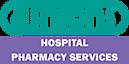 Ashtons Pharmacy's Company logo