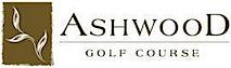 Ashwood Golf's Company logo