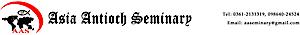 Asia Antioch Seminary's Company logo