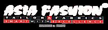 Asia Fashion Tailors's Company logo