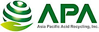 Asia Pacific Acid Recycle's Company logo