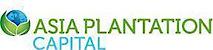 Asia Plantation's Company logo