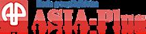Asia-plus Media Group's Company logo