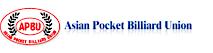 Asian Pocket Billiard Union's Company logo