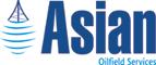 ASIAN's Company logo