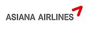 Asiana Airlines's Company logo