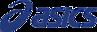 Hoka One One's Competitor - ASICS logo