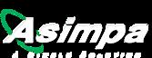 Asimpa's Company logo