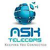 Ask Telecoms's Company logo