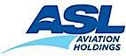 ASL's Company logo