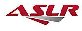 ASLR's Company logo