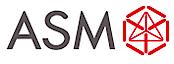ASM International N.V.'s Company logo