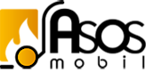 Asosmobil's Company logo