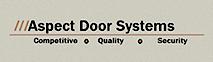 Aspect Door Systems's Company logo