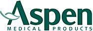 Aspen's Company logo