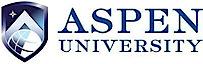 Aspen University's Company logo