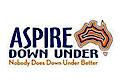 Aspire Down Under's Company logo