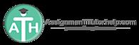 Assignment Tutor Help's Company logo