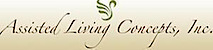 Assisted Living Concepts's Company logo