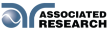 Associated Research's Company logo