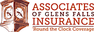 Associates of Glens Falls's Company logo