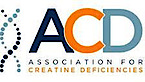 Association for Creatine Deficiencies's Company logo