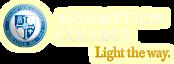 Assumption College's Company logo