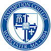 Assumption University's Company logo