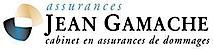 Assurances Jean Gamache's Company logo