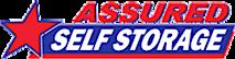 ASSURED SELF STORAGE - AVK's Company logo
