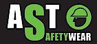 Ast Safetywear's Company logo