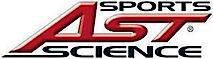 AST Sport's Company logo