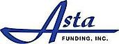 Asta Funding's Company logo
