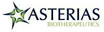 Asterias's Company logo