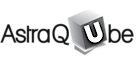 AstraQube's Company logo