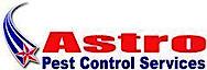 Astro Pest Control Services's Company logo